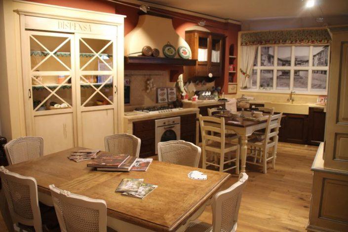 Cucine mobilificio giovannetti alfero san piero in bagno - Giovannetti mobili ...
