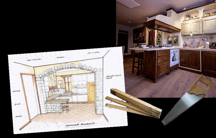 Servizi mobilificio giovannetti alfero san piero in bagno for Giovannetti arredamenti